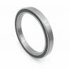 Buy cheap 6707 6707RS 35x44x5mm Single Row Deep Groove Ball Bearings Metric Thin wall from wholesalers