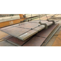 Wholesale ASTM A537 Class 1 boiler steel plate equivalent material from china suppliers