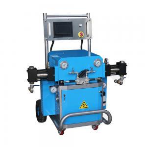 Wholesale CNMC500 Hydraulic polyurethane PU spray coating for wholesale polyurea coating machine roof spray machine from china suppliers