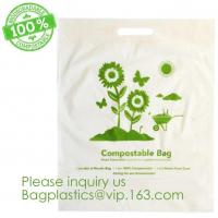 Buy cheap 100% COMPOSTABLE BAG, 100% BIODEGRADABLE SACKS, D2W BAGS, EPI BAGS, DEGRADBALE from wholesalers