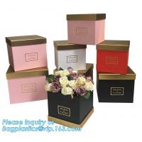 Buy cheap LUXURY PAPER BOX,CHRISTMAS GIFT, BRAND COSTUME, PROMOTIONAL PAPER BOX, CARTON, from wholesalers