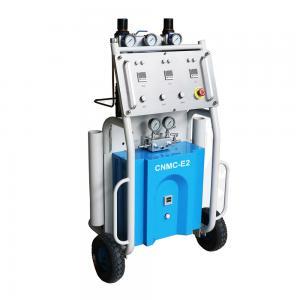 Wholesale CNMC-E2 Roof and wall spraying machine inject foam pump polyurethane insulation pu spray foam machine from china suppliers