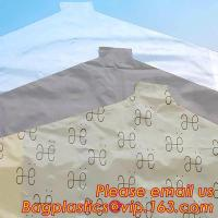 Wholesale DRY CLEANING GARMENT BAG COVER, SANITARY LAUNDRY BAG, HOTEL, LAUNDRY STORE, CLEANING SUPPLIES,HANGER from china suppliers