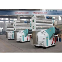 Buy cheap Large ring die feed pellet mill for sale from wholesalers