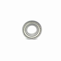 Buy cheap 16003ZZ Deep Groove Ball Bearing 17*35*8mm Bearing Steel Material Two-sided from wholesalers