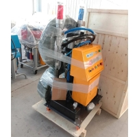 Wholesale High pressure PU polyurethane insulation spray foam machine used for wall roof refrigerator and box pipe insulation from china suppliers