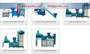 Wholesale Biomass Briquette Machine for sale from china suppliers