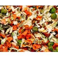 Buy cheap Dried Vegetable Mixed from wholesalers