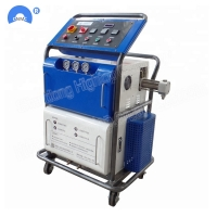 Wholesale Hydraulic high pressure polyurea spray coating machine for sale from china suppliers