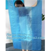 Wholesale T-SHIRT BAGS, VEST CARRIER, SINGLET BAGS, C-FOLDING BAGS, STAR SEAL BAGS ON ROLL, MERCHANDISE BAGS, from china suppliers