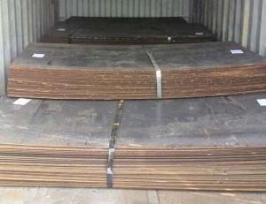 Wholesale EN standard carbon steel EN 10025-2 S275JR/S275J0 steel plate introduction from china suppliers