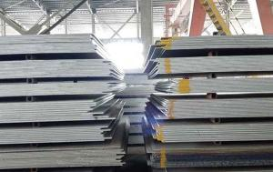 Wholesale EN 10028-2 16Mo3 (1.5415 ) Steel plate boiler and pressure vessel steel plate from china suppliers