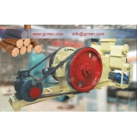 Wholesale one ton drying mechanism bar machine production line from china suppliers