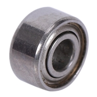 Wholesale MR85 MR85ZZ 5*8*2.5mm ABEC-5 Metal Sealed Mini Deep Groove Ball Bearing from china suppliers