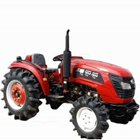 Wholesale driving farm tractor with 4x4 wheels with attachments for sale from china suppliers