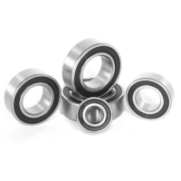 Wholesale 62208-2RS 62208ZZ Extra Width Deep Groove Ball Bearing from china suppliers