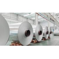 China Aluminum Coil and Aluminum Strip on sale