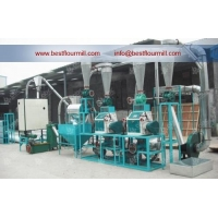 Buy cheap 8 sets of stone flour mills from wholesalers