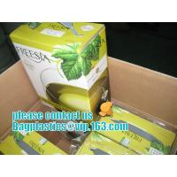 Wholesale LIQUID CHEMICAL PACK POUCH BAG, SOUP,MILK,WINE,BAG IN BOX JUICE VALVE BAG,SILICONE FRESH FREEZER BAG from china suppliers