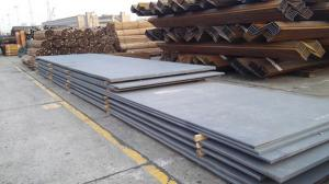 Wholesale ASTM A537 Carbon Steel for Pressure Vessel from china suppliers
