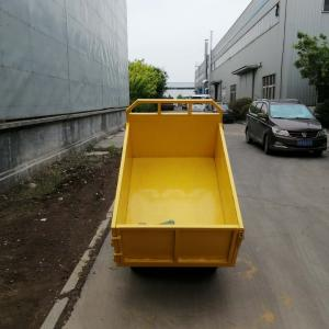 Wholesale Chinese cheap Terrain Mini Dumper with Crawler Loader Transporter Truck minidumper mini tracked vehicle from china suppliers