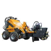 Wholesale Cheap 23hp mini skid steer loader for sale from china suppliers