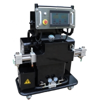 Wholesale Hydraulic Polyurea Equipment For Construction Project from china suppliers