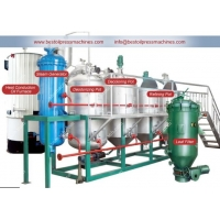 Buy cheap 3TPD small oil refinery machine for sale from wholesalers