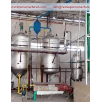 Buy cheap ABC Machinery complete oil press equipment from wholesalers