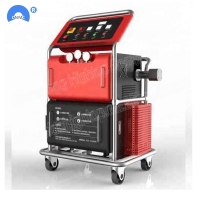 Wholesale CNMC-200 Hydraulic Polyurethane Spray Foam Insulation Machine With CE Certificate For Sale from china suppliers