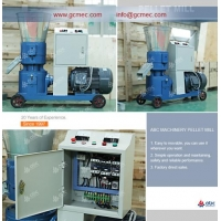 Buy cheap Nine characteristics of pellet machine from wholesalers