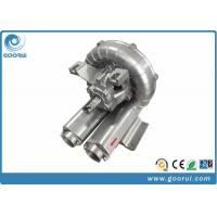 Wholesale Professional Explosion Proof Vacuum Pump / Bare Shaft Belt Drive Air Blower Without Engine from china suppliers