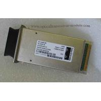 Wholesale 1000Base T SFP Transceiver Module 0°C -  70°C Operating Temperature X2-10GB-SR from china suppliers