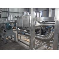 Wholesale Full Closed Fluid Bed Equipment , Nitrogen Protection FBD Dryer For Powder / Granule from china suppliers
