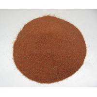 Wholesale Garnet sand for polishing from china suppliers