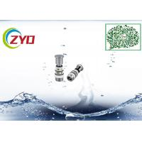 Buy cheap Bathroom Brass Shower Faucet Mixer Water Diverter Lifting Valve Core,Faucet accessory,Water seperator components from Wholesalers
