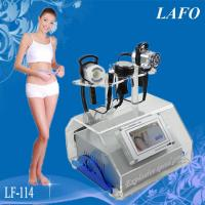 China 2015 HOTTEST! 5 in 1 Portable Vacuum Cavitation RF Slimming Machine on sale