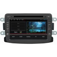 Wholesale Ouchuangbo Pure Android 4.0 Car GPS DVD Player for Renault Duster(2010-2012) 3G Wifi SWC S150 System OCB-157C from china suppliers