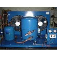 Wholesale Air Cooled Refrigeration Equipment / Cold Room Evaporator from china suppliers
