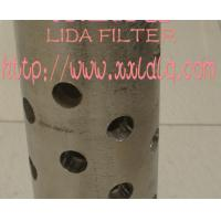 Wholesale Perforated Pipe(various material quality ) from china suppliers