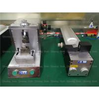 China 4000 W Ultrasonic Copper Wires Aluminum Welding Equipment Environment Protection on sale