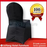 Quality Spandex Chair Cover For Wedding/Cover Chair Spandex/Lycra Chair Cover For Banquet Chair for sale