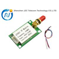 Wholesale High Speed 200mW Wireless Transceiver Module GFSK Modulation With 16 Channel from china suppliers