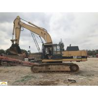 Wholesale Japan origin 30T Used Cat E300B original paint Caterpillar excavator with bucket size 1.2M3 from china suppliers