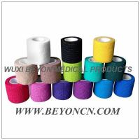 Wholesale Coloured Premium Hand Tear Kinesiology Sports Tape Bandage For Joint Muscle Wrap from china suppliers
