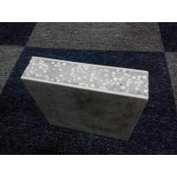 China eps cement sandwich wall panel on sale