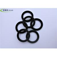 China Custom Made Automotive Rubber Products Silicone Sealing Ring For Motor on sale