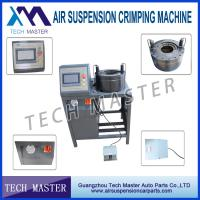 Wholesale Durable Hydraulic Hose Crimping Machine 175mm Max Opening , 30Mpa System Pressure from china suppliers