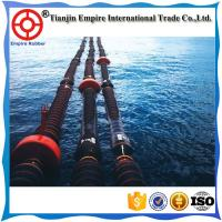 Wholesale Big diameter floating Hose to transfer the Crude Oil and Liquid Petroleum/cargo oil hose from china suppliers