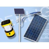 Wholesale IP65 Bridgelux Solar Street Lights , 30W Outdoor Solar Led Lighting Systems from china suppliers
